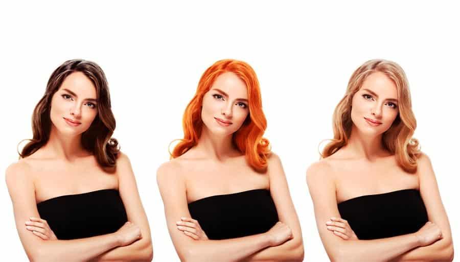 10 motivos para teñir tu cabello con henna