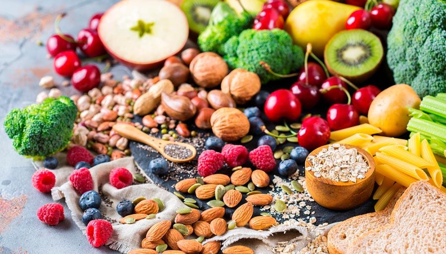 5 razones para incluir la fibra en tu dieta