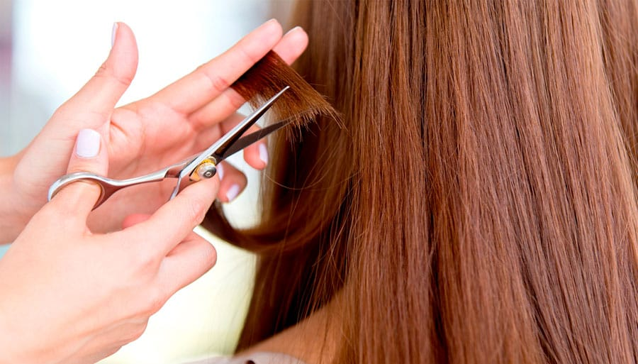 Cuando cortar tu cabello