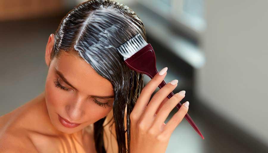 Mascarillas naturales para el cabello