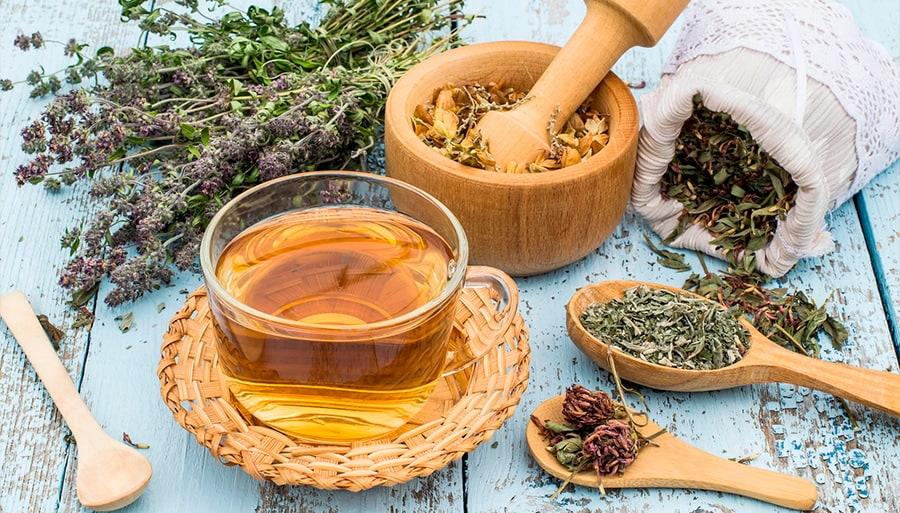 Medicina natural: ¿Qué es la fitoterapia?