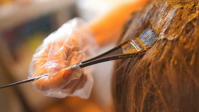 henna para el cabello como cubrir las canas