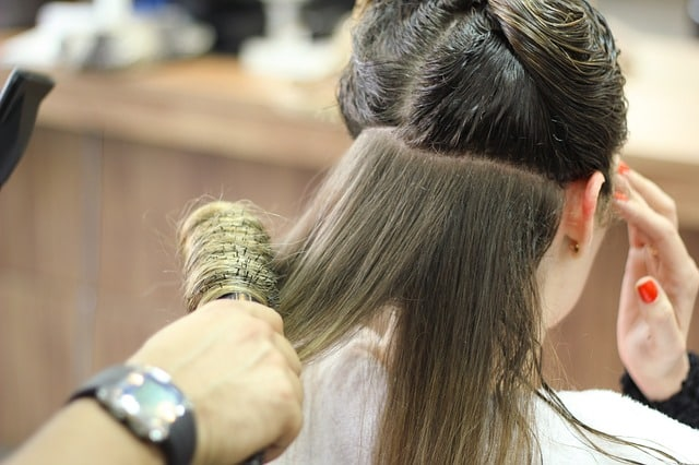 ¿Cuánto dura el tinte henna aplicado en tu cabello?