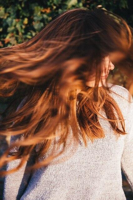 como cuidar el cabello naturalmente