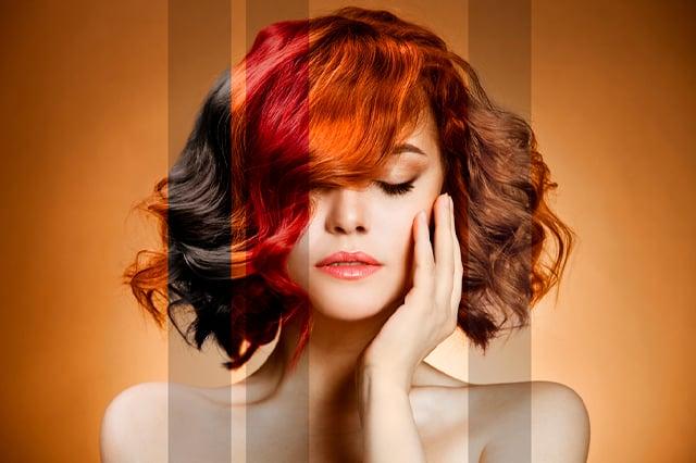 ¿Cuánto dura el color de la henna en el pelo?