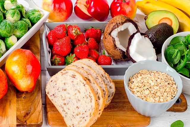 Productos para la digestión: ¿qué beneficios te ofrece la fibra?