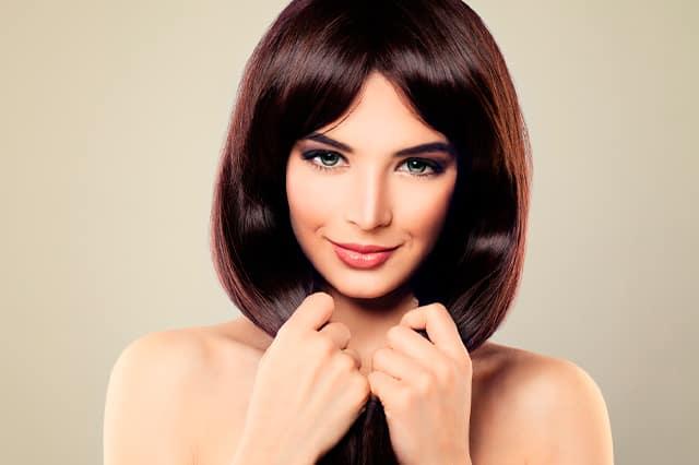 5 propuestas para teñirte el cabello con tintes naturales