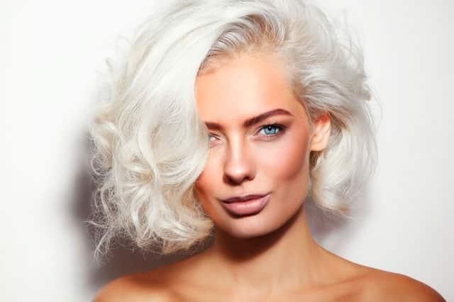 5 consecuencias de la decoloración del cabello