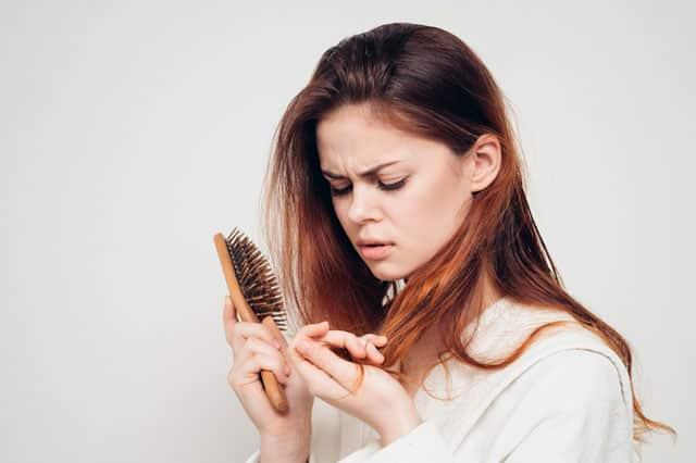 Consecuencias de decolorar cabello