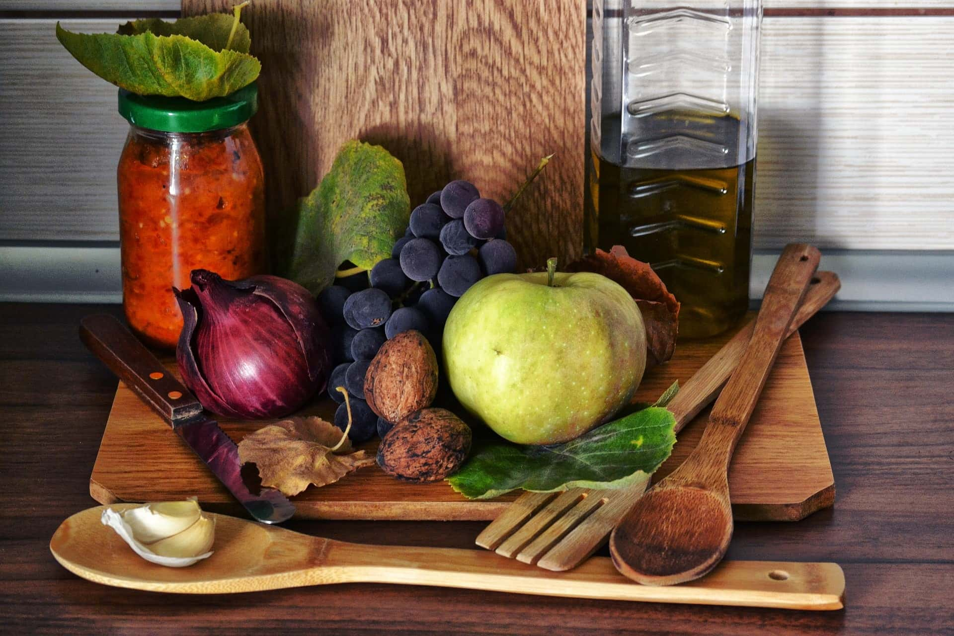 Productos nutritivos para mantenerse joven y saludable