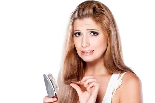Conoce las razones de la caída del cabello de forma prematura