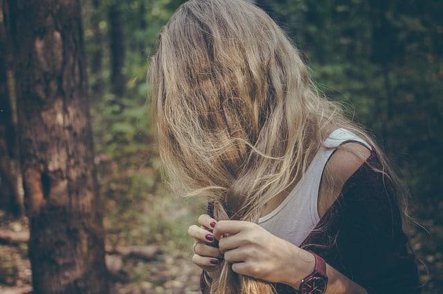 5 consecuencias de usar tintes para el cabello cuando no son de origen natural