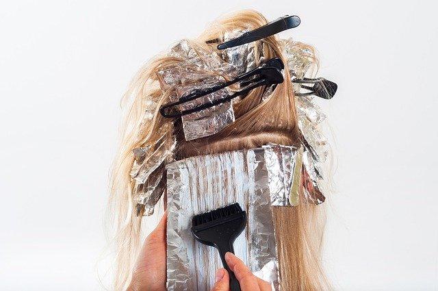Cuidados para el cabello: Mascarillas capilares para después de la tintura
