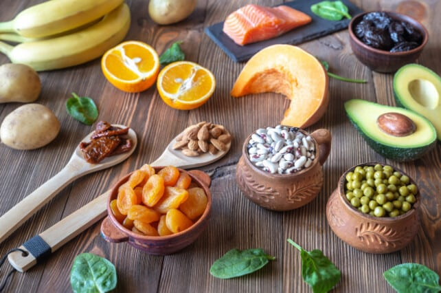Cuerpo sano: alimentos naturales y actividades físicas