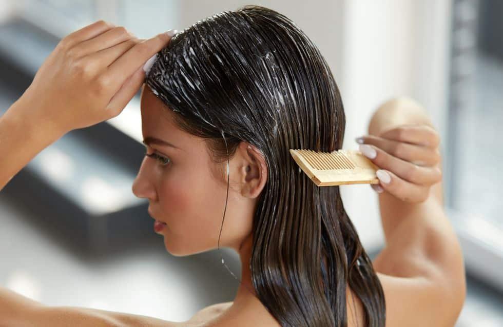 5 beneficios de las mascarillas capilares