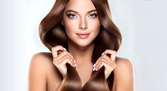 Hábitos para revitalizar el cabello
