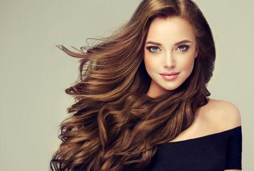Hacer crecer el cabello de forma natural