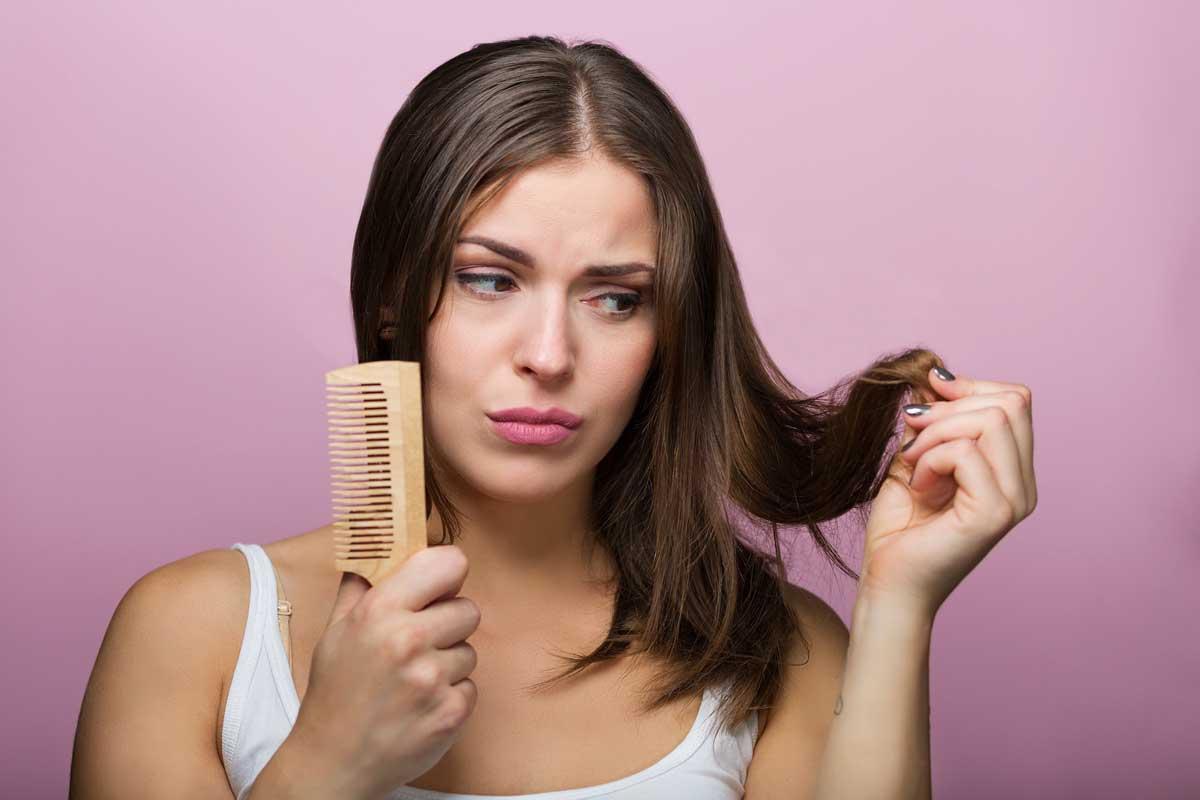 Revitalizar el cabello maltratado