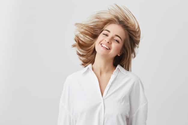 ¿La henna seca el cabello?