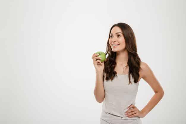 Como la dieta afecta la salud del cabello