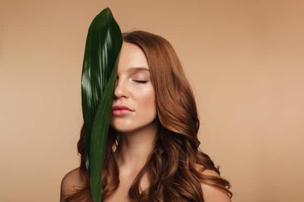 Cambios que notarás al aplicar tinte natural en tu cabello