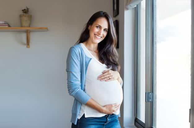 Coloración vegetal una alternativa saludable en el embarazo