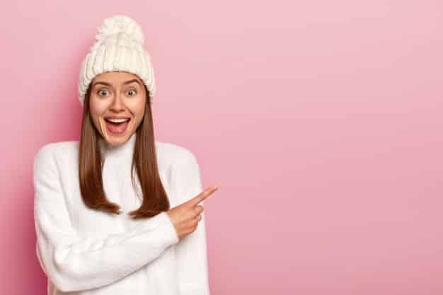 6 consejos para proteger el cabello del frío