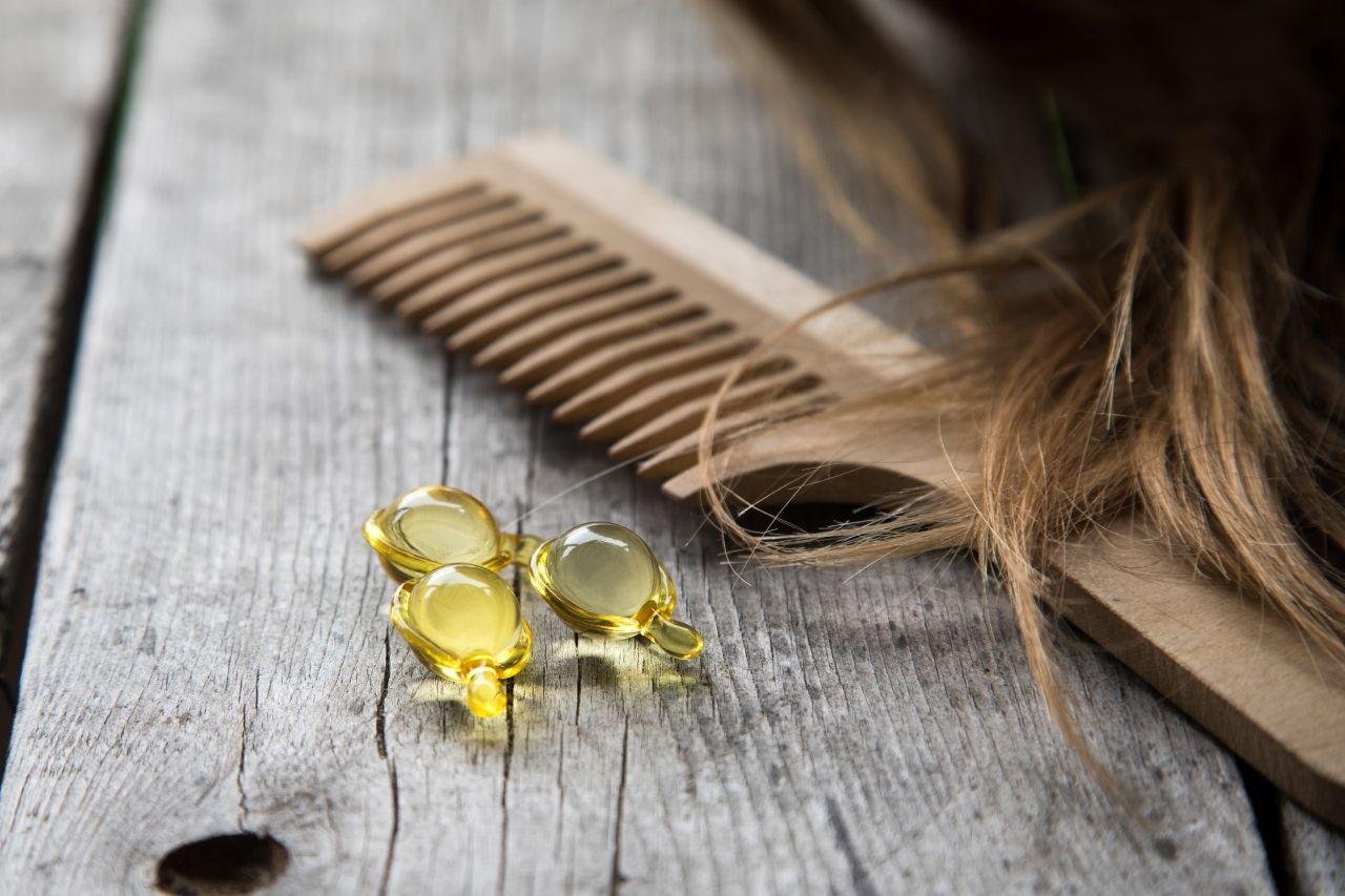 Vitaminas para el cabello ¿funcionan realmente?